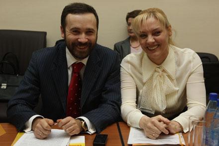 Илья Пономарев и Кира Лукьянова инициировали разработку закона о венчурной деятельности