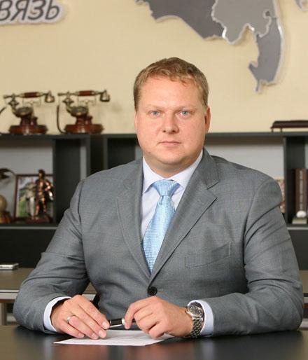 Антон Колпаков - новый генеральный директор Ростелекома
