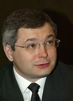 Глеб Фетисов хочет построить очедерного оператора мобильного WiMAX