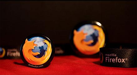 Build Your Own Browser должен увеличить долю Mozilla в корпоративном секторе