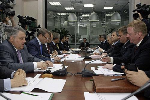 Дмитрий Медведев включил ИТ в число главных направлений модернизации экономики России