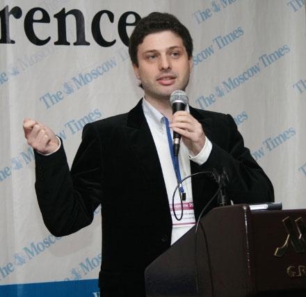 Ради «Блондинки» Александр Малюков даже вернулся в Россию
