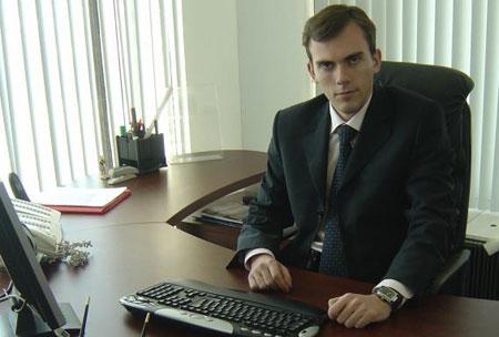 Александр Кульков хочет привлечь на Фирмбук миллион пользователей за полгода