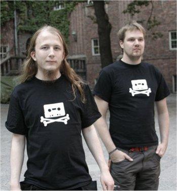 Основатели The Pirate Bay решили продать свое детище