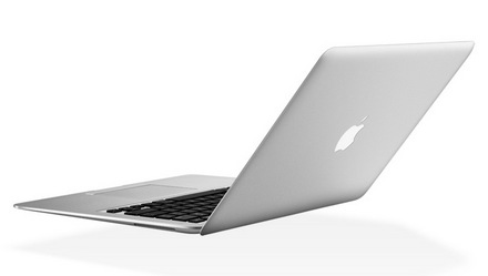 Больше всего можно будет сэкономить на покупке сверхтонкого MacBook Air
