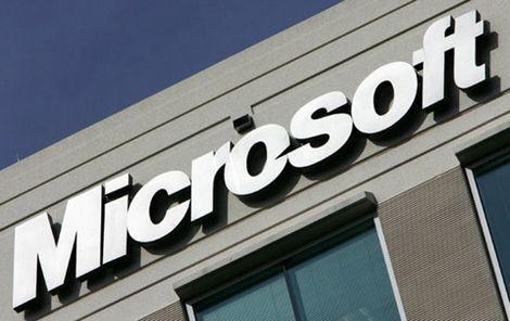 Продажи программного обеспечения Microsoft в первой половине 2009 г. по сравнению с аналогичным периодом прошлого года сократились в России более чем на 50%