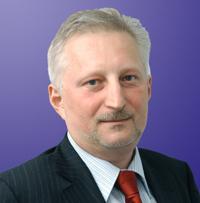 Крюков Сергей Викторович