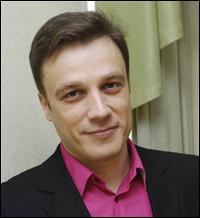 Эшкинд Борис Михайлович
