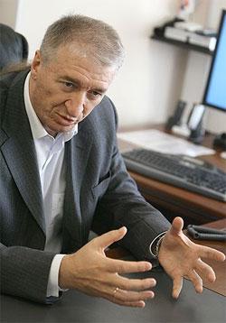 Виктор Савюк: «Я не тороплюсь рассматривать новые предложения»