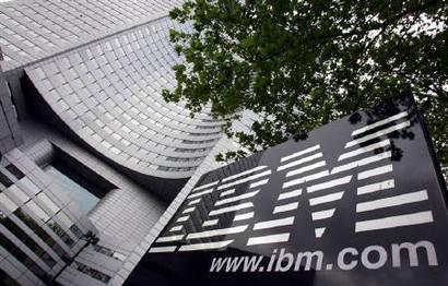 IBM укрепляет свое положение на рынке бизнес-приложений путем приобретения SPSS