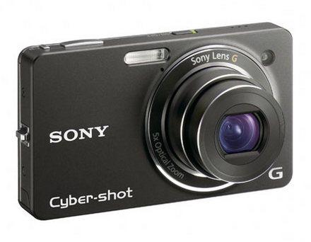 Вы можете выбрать самые низкие цены на Cyber-shot DSC-WX1 Sony и...