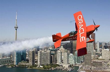 Ожидаемую динамику роста партнерской сети в 2010 финансовом году в Oracle не называют
