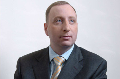 Борис Вольпе возглавит департамент ПО в российском офисе IBM