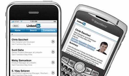 Искать персонал через сервис от LinkedIn смогут малые и средние партнеры SAP по всему миру