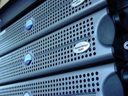 Отечественный рынок х86-х серверов вырос на 52% по сравнению с предыдущим кварталом