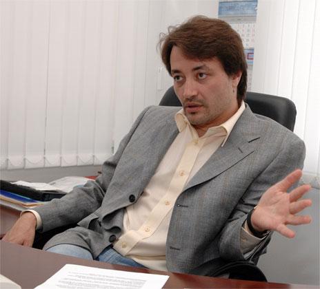 Александр Фридланд: Объединенная компания будет оказывать заказчикам полный комплекс по созданию идеологии, разработке архитектуры и поддержке производственного процесса