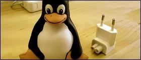 Linux назван главной технологией десятилетия