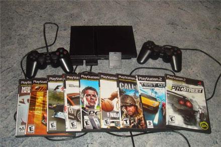 За торговлю пиратскими играми для Sony PlayStation2 и Microsoft Xbox 360 москвичу присудили 2 года лишения свободы