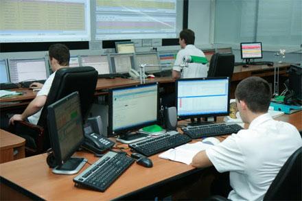 Первыми техническую интеграцию двух компаний завершили на Украине (объединенный центр управления сетями)