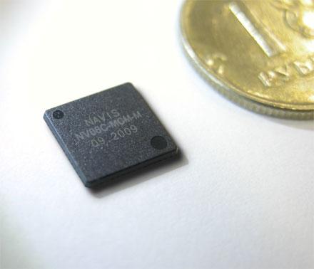 Разработка и запуск в производство новых ГЛОНАСС-чипов обойдутся в ?10 млн