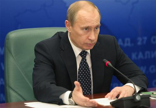 Владимир Путин подписал распоряжение с планом по запуску электронных госуслуг