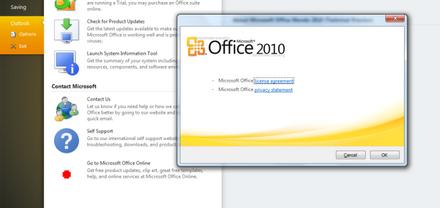 Microsoft Office 2010 стал доступен корпоративным клиентам