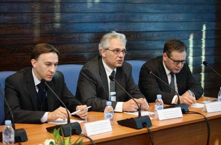 Игорь Агамирзян ничего не имеет против появления в качестве венчурных партнеров посевного фонда иностранных инвесторов