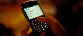 Разработчики бегут от BlackBerry