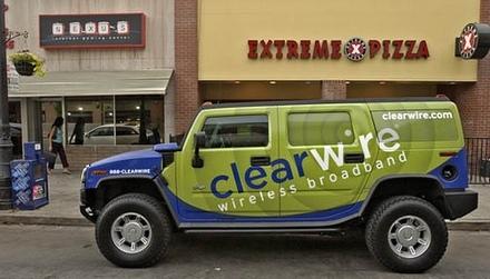 В Clearware задумались о перспективности WiMAX