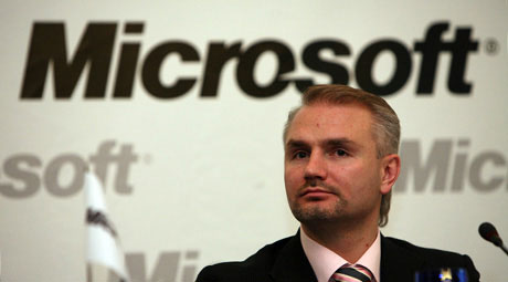 Николай Прянишников предложил школам закупать ПО Microsoft по цене на 90% ниже рыночной