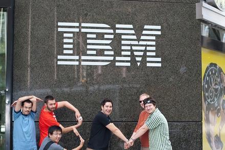 Компания IBM дала очередной ежегодный прогноз в сфере высоких технологий