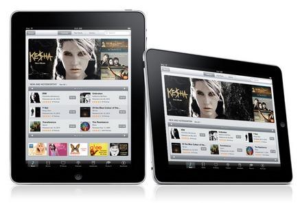 Мнения пользователей об Apple iPad разделились