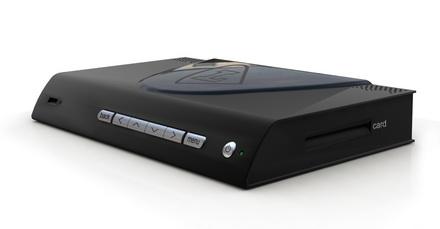 ТВ-приставка на базе процессора STi5205