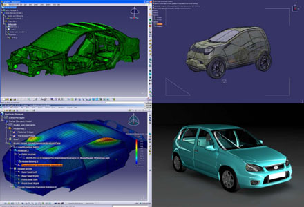 скачать программу для проектирования авто