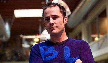 Основатель Twitter'а Эван Вильямс: пора зарабатывать деньги