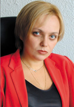 По данным Ольги Усковой, уровень «откатов» вырос за 10 лет в 7 раз
