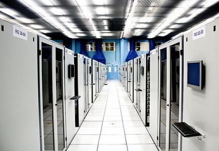 Рынок виртуализации впервые за последнее время показал рост