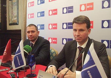 Михаил Шамолин и Сергей Приданцев решили сохранить бренд МГТС, но практически полностью свернуть Комстар и Стрим