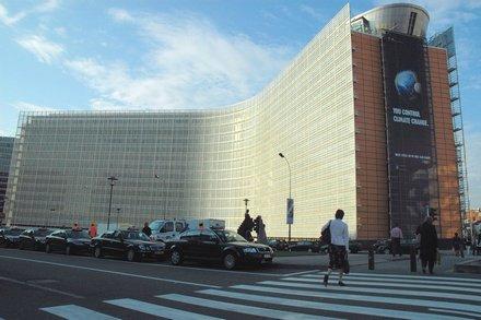 Взяв пример с США, за укрепление информационной безопасности взялся Евросоюз