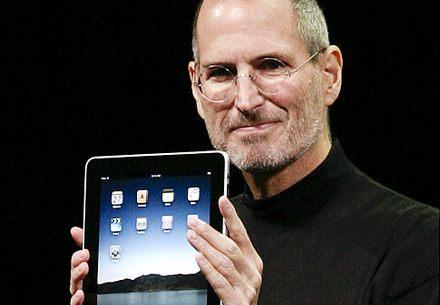 Рост доли Android продолжается, однако ни одна компания пока так и не смогла потягаться с детищем Стива Джобса