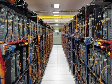 Аналитики считают, что решить проблемы роста информации помогут  облачные платформы