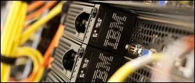 IBM увеличила производительность серверов в 10 раз
