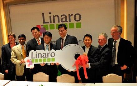 Основатели Linaro вложат в совместимость Linux-ARM десятки миллионов долларов