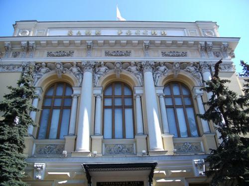 Состояние финансового рынка россии 2012
