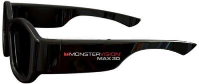 Выпущены универсальные очки для просмотра 3D-контента border=