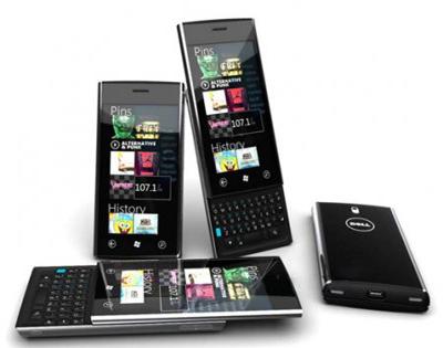 HTC признала два WP7-коммуникатора=