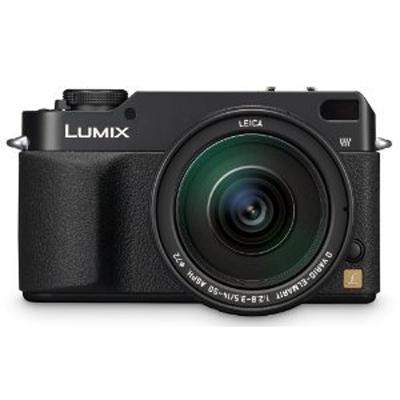 Panasonic выпустит две новых топовых фотокамеры=
