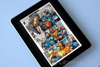 Слух: Apple готовит вторую версию iPad с OLED-экраном.=