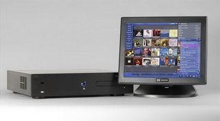 Музыкальный сервер Qsonix