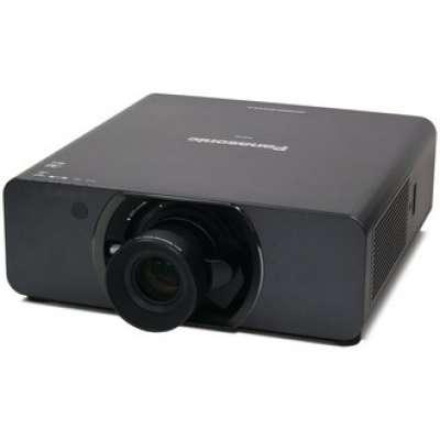 Panasonic выпустила новые проекторы=